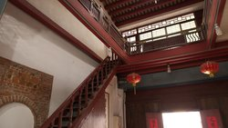Lukang Ancient House of Ding's Family