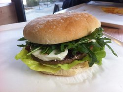 Daily Burger