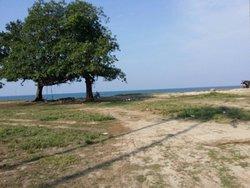 Pandak Beach