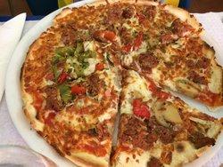 Pizzaria a Canga