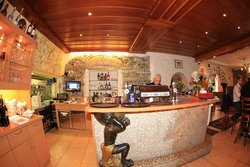 Caffe Restaurant Der Grieche