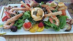 salade phocea