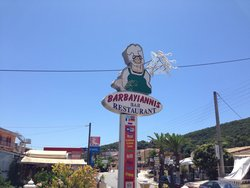 Barbayiannis Restaurant
