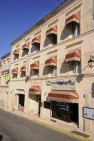 Hotel de l'Ecu