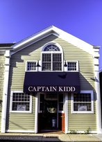 Captain Kidd Restaurant