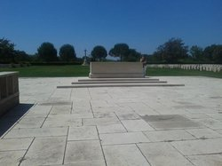 Minturno War Cemetry