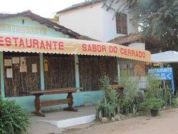 Restaurante Sabor Do Cerrado