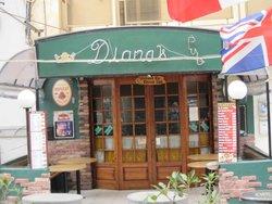 Diana's Pub