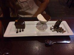 Pairings Wine & Dessert Bar