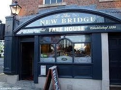 The New Bridge Inn