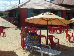 Via Mundo Beach Bar