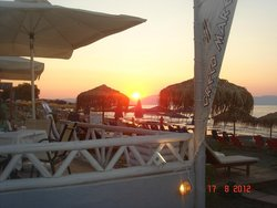 Greco Mare Cafe - Restaurant