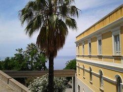 Ecomuseo Della Memoria - Le Terme DI San Calogero e la Pomice DI Lipari