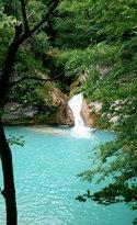 Parque Natural Urbasa Andia