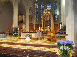 Cathedral Basilica of Christ the King