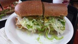 Mr M's Sandwich Shops