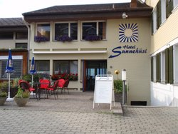Hotel Sunnehusi