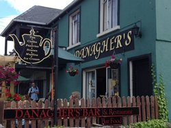 Danagher's Hotel Bar Restaurant