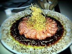 Restaurante Chines Ta Yu