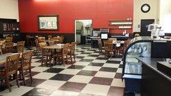 4th St. Cafe & Bakery