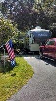 Williston Crossing RV Resort
