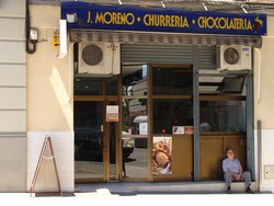 Churreria Chocolateria J. Moreno