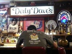 Dirty Dave's Gay Nineties