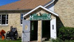Montague Museum