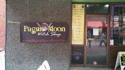 Pagan Moon