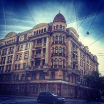 Kgb Building File No. 1914/2014