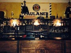 BIRRERIA l'Antico bar Oriente