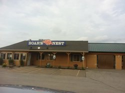 Boars Nest Bar and Grill