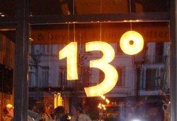 13 Degres