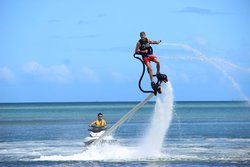 Vila Flyboard