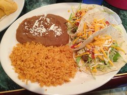 San Antonio Mexican Restaurant
