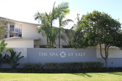 The Spa at Salt