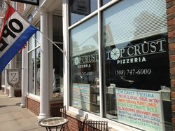 Top Crust Pizzeria