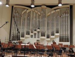 Filharmonia im. K. Szymanowskiego w Krakowie