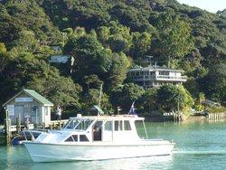 Kawau Lodge & Kawau Island Experience
