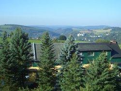 Ferienhotel Goldhuebel