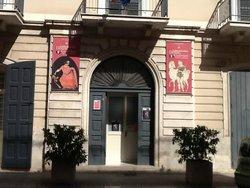 Museo Archeologico De Palo Ungaro
