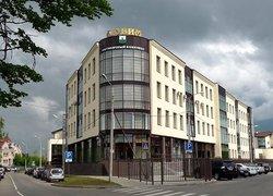Hotel Complex Lyubim