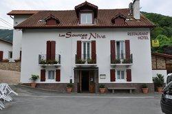 Hotel Les Sources de la Nive