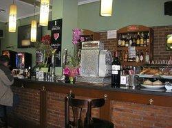 El Cafe de Lola