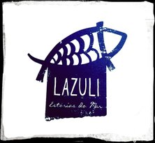 Lazuli - Estorias do Mar