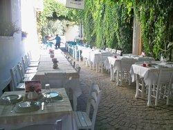 Battı Balık Restaurant