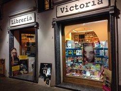 Libreria Victoria