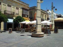 Bar La Perla Jerez-Centro