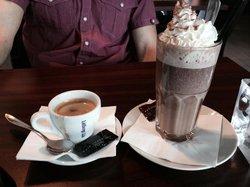 Cafe Carma