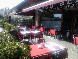 Restaurant Nou Serra